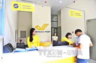 Ban hành quyết định mạng bưu chính phục vụ cơ quan Đảng, Nhà nước