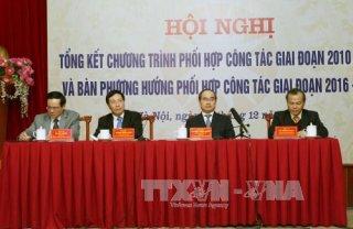 Khuyến khích người Việt Nam ở nước ngoài về quê hương khởi nghiệp