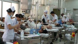 Nghỉ Tết Dương lịch 2017: Bộ Y tế yêu cầu các cơ sở y tế trực 24/24h
