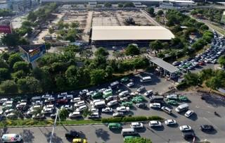 Sẽ nâng công suất Tân Sơn Nhất lên 40-50 triệu khách/năm