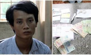 Công an Trảng Bàng: Bắt đối tượng trộm két sắt