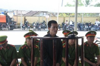 Lãnh án 3 năm tù vì tham gia bắt cóc người
