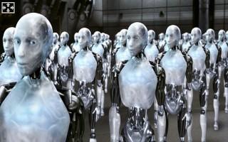 Apple dùng robot để sản xuất iPhone, người lao động sẽ thất nghiệp?