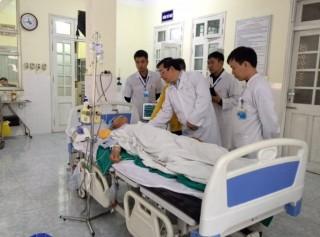 Bị quên panh trong bụng 18,5 năm: Bệnh nhân có được đền bù?