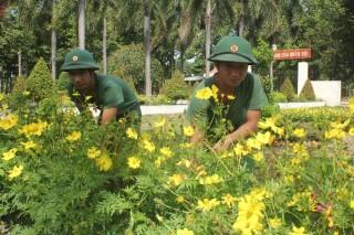 Đại đội BB1 Tân Châu: Thi đua hoàn thành xuất sắc nhiệm vụ