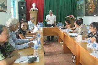 Tây Ninh: Tổ chức Ngày thơ Việt Nam lần thứ XV tại Khu du lịch Núi Bà Đen