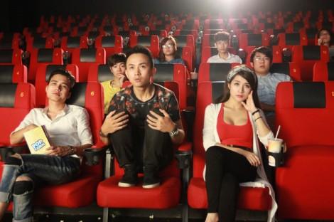 Từ 2017, xem phim tại rạp phải mang CMND hoặc Thẻ căn cước như đi nhà nghỉ, khách sạn