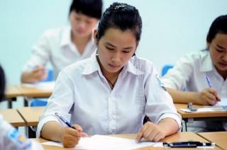 Bộ GD&ĐT: Nghiêm cấm ra đề thi vượt quá chương trình học