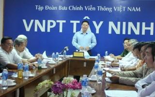 Hội nghị trực tuyến toàn quốc, tổng kết công tác bảo đảm trật tự ATGT năm 2016 * Tây Ninh là một trong 10 tỉnh, thành làm tốt công tác kéo giảm số người chết do tai nạn giao thông.