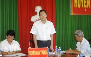Đoàn đại biểu Quốc hội đơn vị tỉnh Tây Ninh: Giám sát việc thực hiện chính sách, pháp luật về an toàn thực phẩm