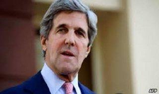 Tuần tới, ngoại trưởng Mỹ John Kerry thăm Việt Nam