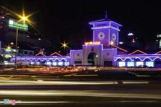 Sài Gòn sẽ có trung tâm thương mại 45.000 m2 dưới lòng đất