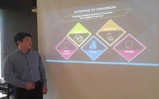 5 dự báo xu hướng công nghệ mà các doanh nghiệp Việt cần lưu ý