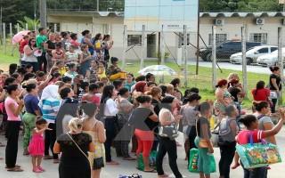 Bạo loạn đẫm máu trong tù ở Brazil làm 33 tù nhân thiệt mạng
