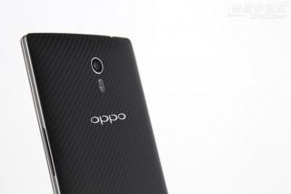Flagship Oppo Find 9 rò rỉ chi tiết cấu hình