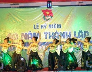 """Hội thi """"Sinh viên tài năng"""" Trường Cao đẳng Sư phạm Tây Ninh"""