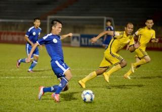 Khởi tranh Giải bóng đá tứ hùng tỉnh Tây Ninh năm 2017
