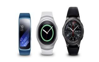 Samsung phát hành ứng dụng iOS cho dòng smartwatch Gear