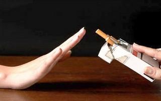 Thuốc lá gây phí tổn 1.000 tỷ USD, giết 8 triệu người mỗi năm