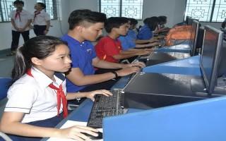 Ngày hội Internet tại Tây Ninh