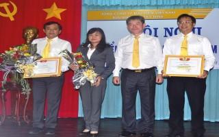 Năm 2016 doanh thu Bưu điện Tây Ninh vượt kế hoạch