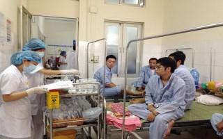 Công khai kết quả đánh giá bệnh viện để người dân chọn