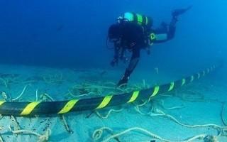 Đứt cáp quang biển, Internet Viettel gần như tê liệt hoàn toàn
