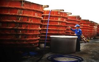 Lần đầu tiên công bố tiêu chuẩn nước mắm truyền thống