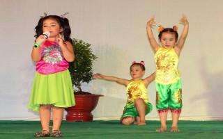Hoà Thành: Tổ chức hội thi Tìm kiếm tài năng nhí