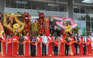 Khai trương Trung tâm thương mại Thành Thành Công Tây Ninh