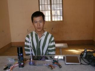 Công an Tân Biên: Khởi tố 2 đối tượng buôn bán trái phép chất ma túy