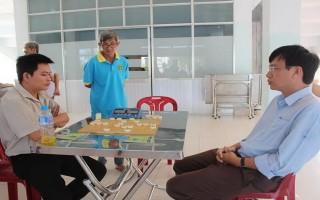 Khai mạc Giải vô địch Cờ tướng tỉnh Tây Ninh