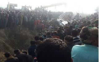 Tai nạn giao thông nghiêm trọng khiến hơn 40 học sinh thương vong