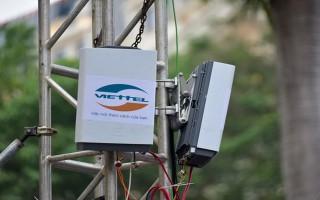 Khách hàng Viettel được trải nghiệm 4G tốc độ gấp 10 lần 3G dịp Tết