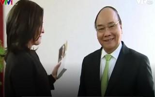 Thủ tướng mời lãnh đạo các hãng công nghệ lớn tham gia hội nghị thượng đỉnh APEC tại Việt Nam