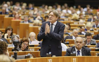 Brexit là cơ hội để cải tổ Châu Âu