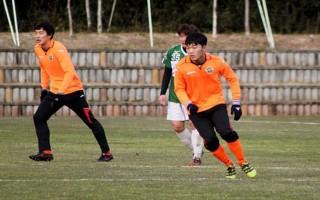 Xuân Trường lập cú đúp kiến tạo, Gangwon thắng 8-0