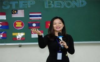 Duyên sư phạm của nữ giảng viên trẻ từng đến 29 nước