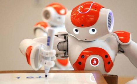 Robot viết báo thần tốc, 1 giây xong 1 bản tin