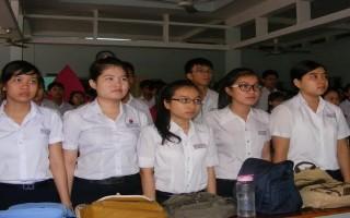 Tây Ninh có 9 thí sinh đạt học sinh giỏi quốc gia