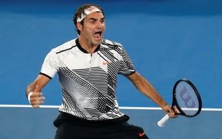 Roger Federer chờ Nadal ở chung kết sau chiến thắng nghẹt thở