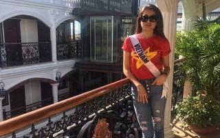 Mách bạn cách xem trực tiếp Hoa hậu Hoàn vũ sáng mùng 3 Tết