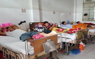 Tây Ninh: 4 ngày Tết, 3 người tử vong do TNGT