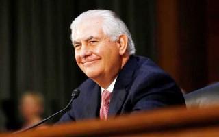 Thượng viện Mỹ phê chuẩn ông Rex Tillerson làm Ngoại trưởng