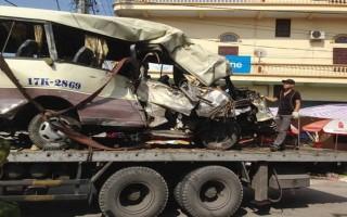 171 người chết vì tai nạn giao thông trong kỳ nghỉ Tết Nguyên đán