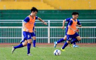 Tin HOT sáng 3/2: Lộ diện cầu thủ đeo băng đội trưởng U23 Việt Nam
