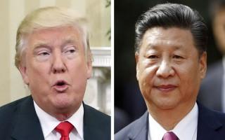 """Vì sao Tổng thống Mỹ Donald Trump """"lạnh nhạt"""" với Trung Quốc?"""