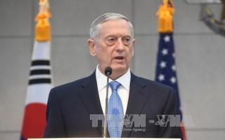 Châu Á - Thái Bình Dương là trọng tâm chính sách ngoại giao của Mỹ