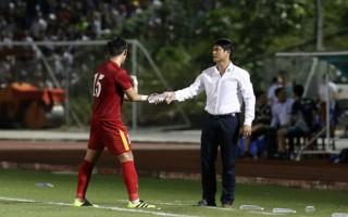 Bóng đá Việt Nam năm 2017: Mộng từ 'ao' ra 'biển'