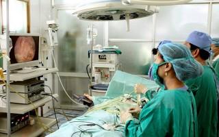 Cán bộ y tế Nhà nước không được đứng đầu bệnh viện tư nhân